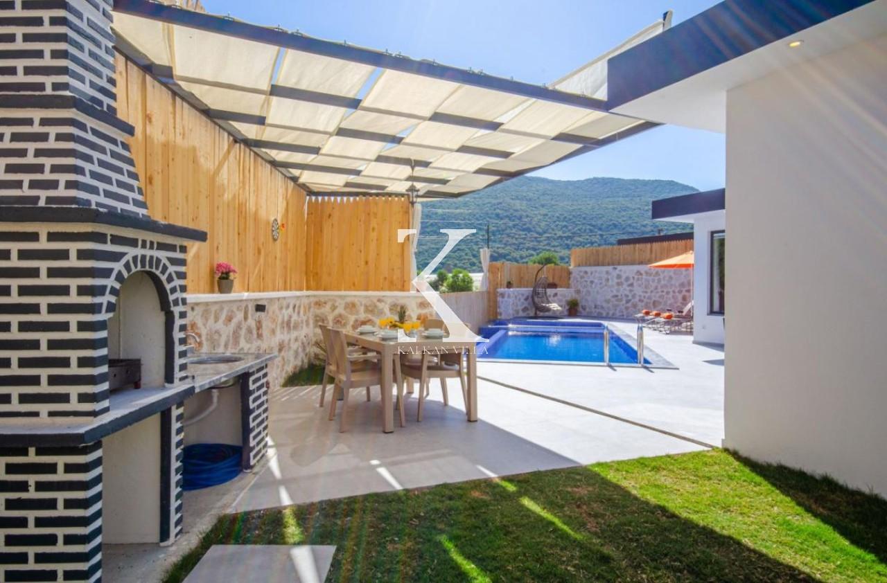 Villa Naz Sarıbelen Duo