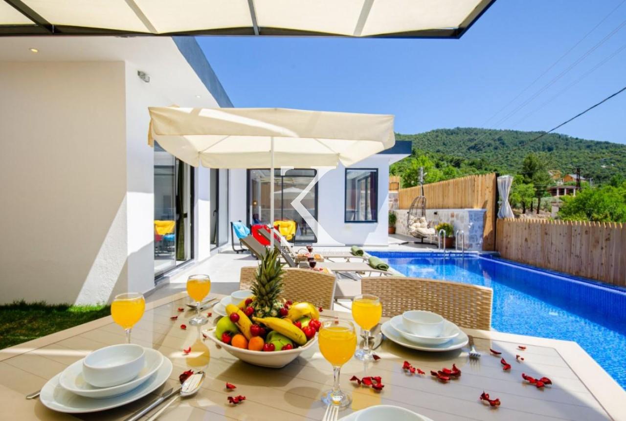 Villa Naz Sarıbelen