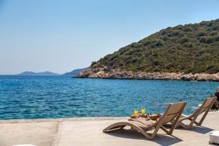 Villa Lagore, Luxury Villa with Private Beach | Kalkan Villa