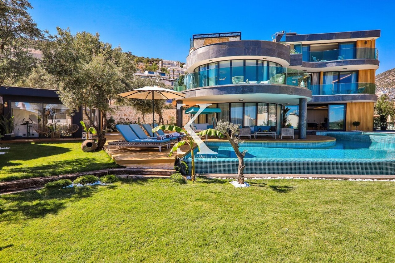 Villa Sandie