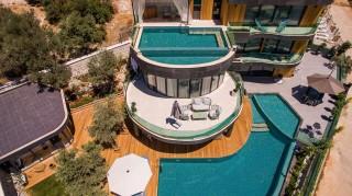 Villa Sandie, Luxury Rental Villa in Kalkan Center | Kalkan Villa