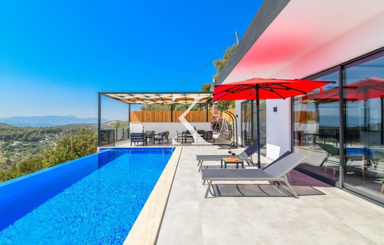 Villa Green Life