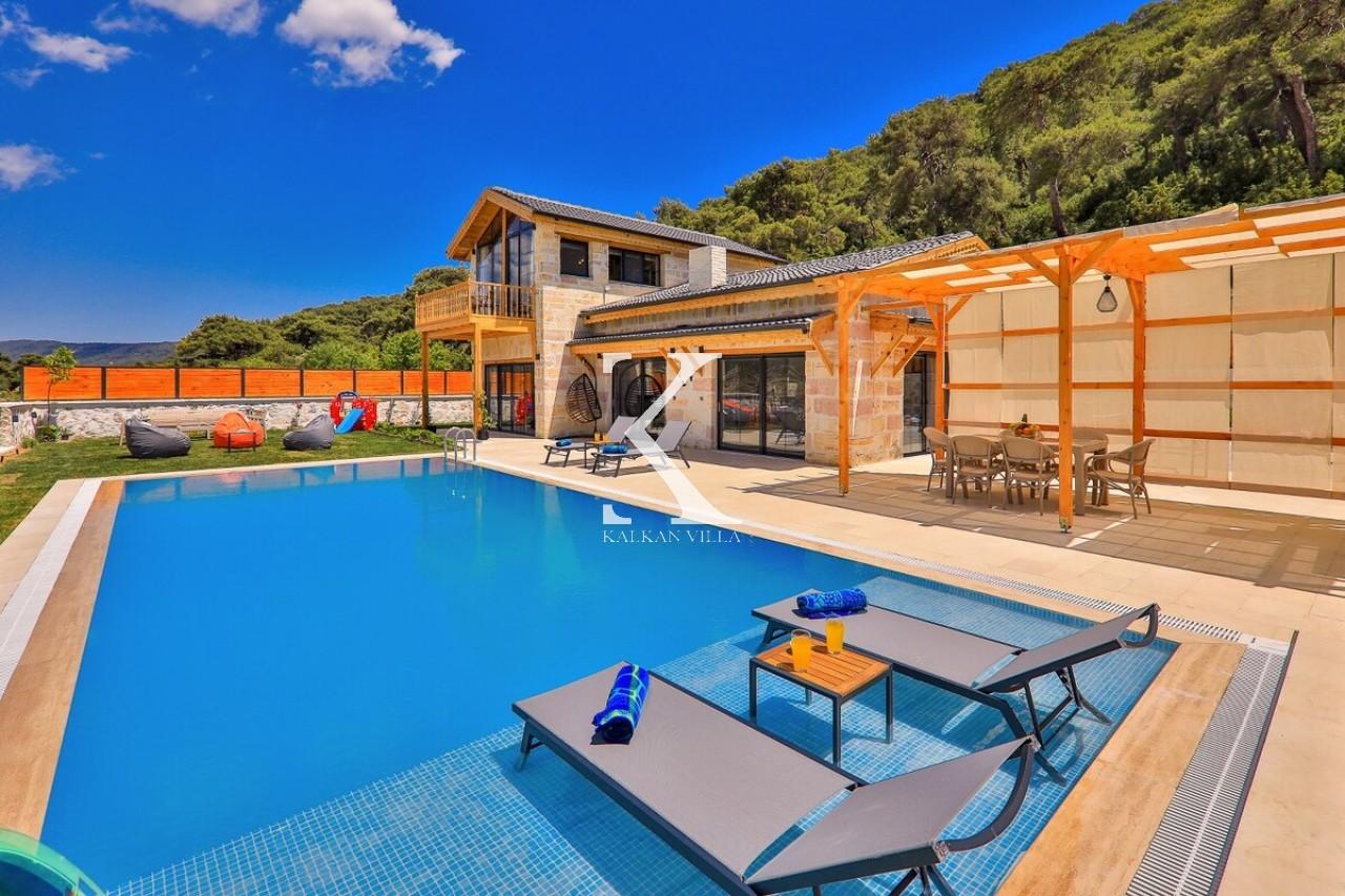 Villa Turunç
