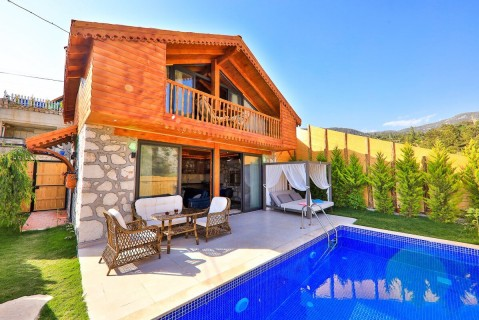Villa Lina Duo
