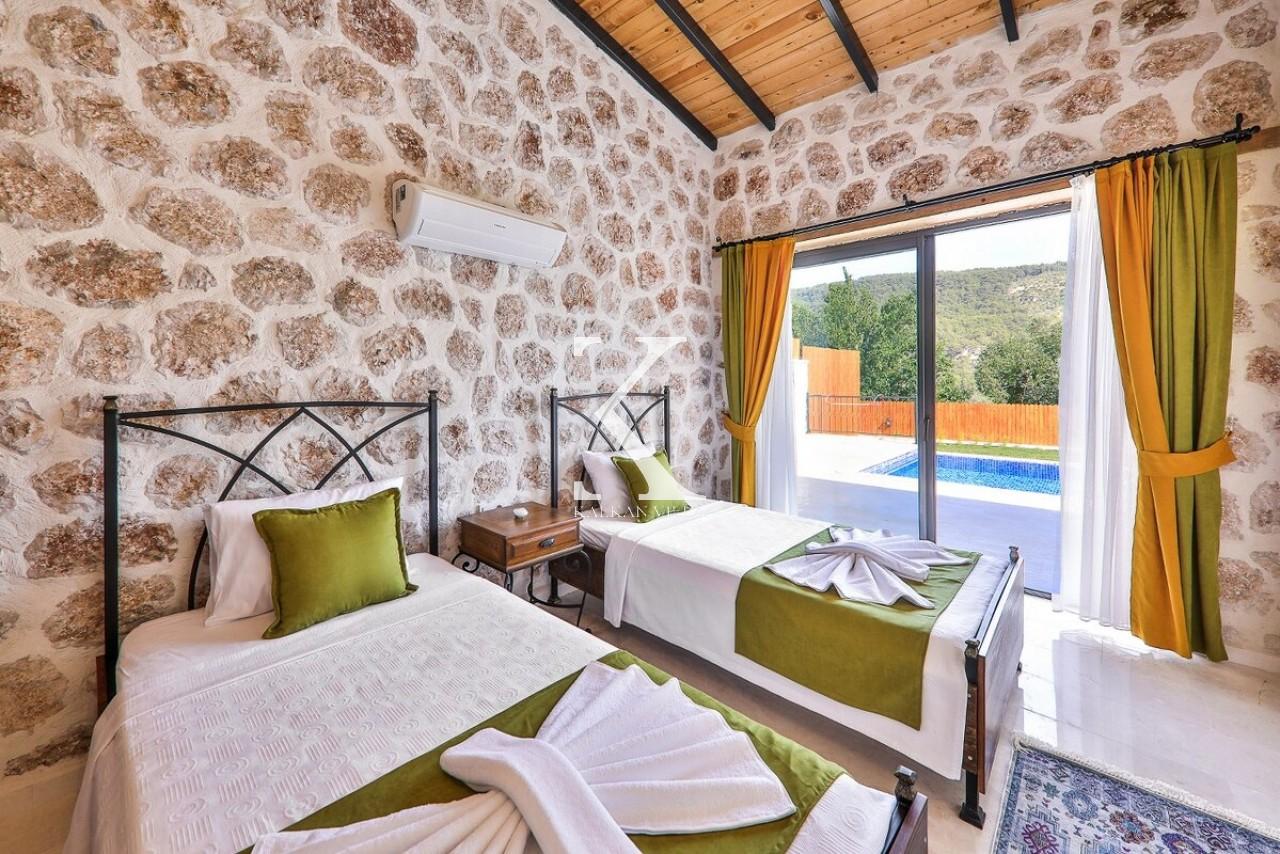 Villa Çınar Sarıbelen