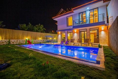 Villa Kumsal