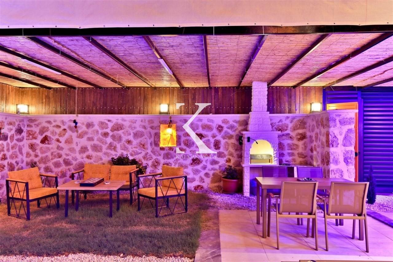 Villa Hanedan Patara