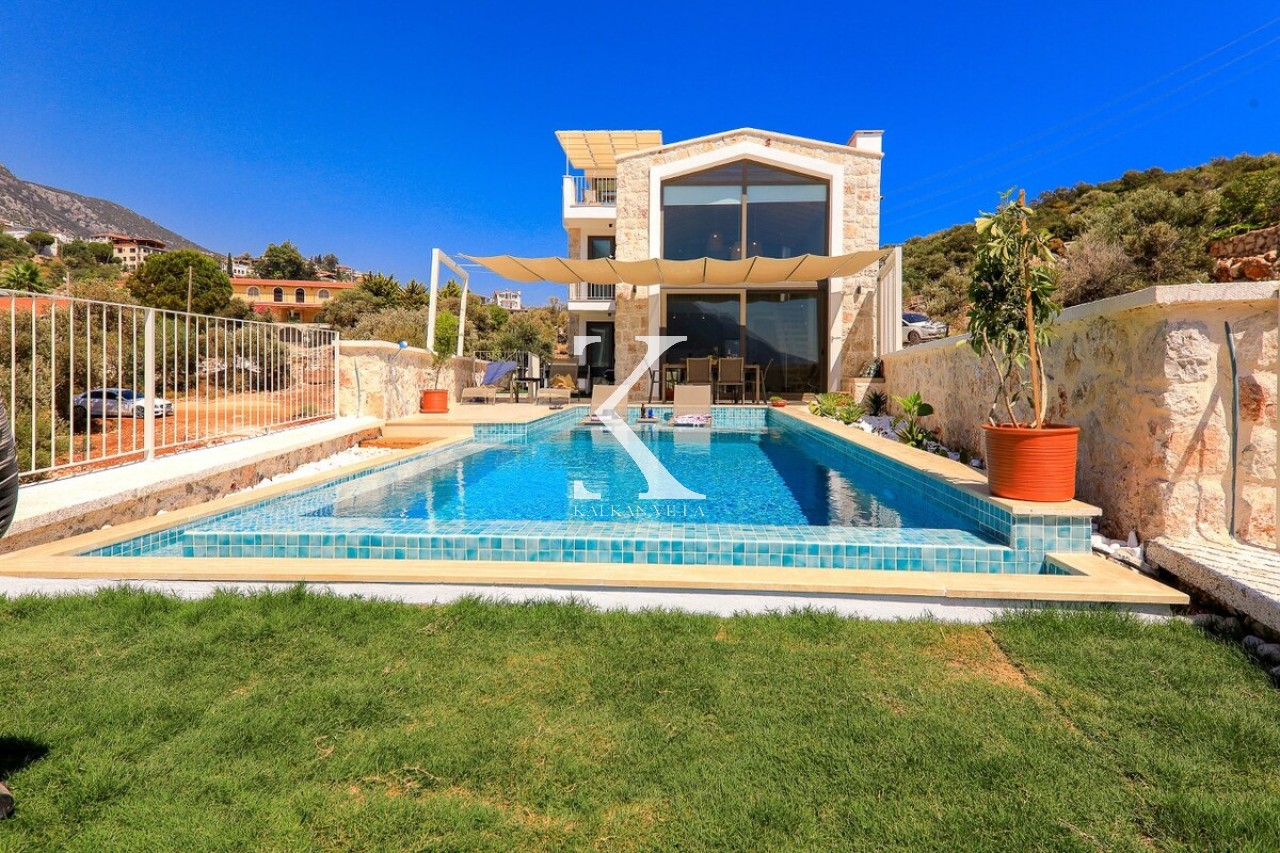 Villa Vibes