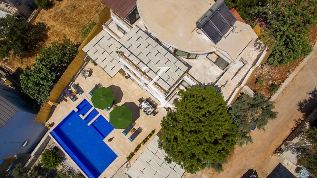 Villa Baykan