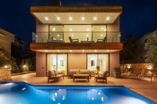 Villa Bay Life, Deniz Manzaralı Lüks Villa   Kalkan Villa