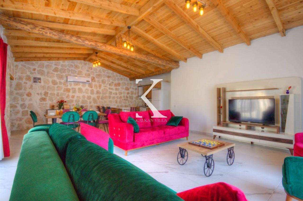 Villa Gülen