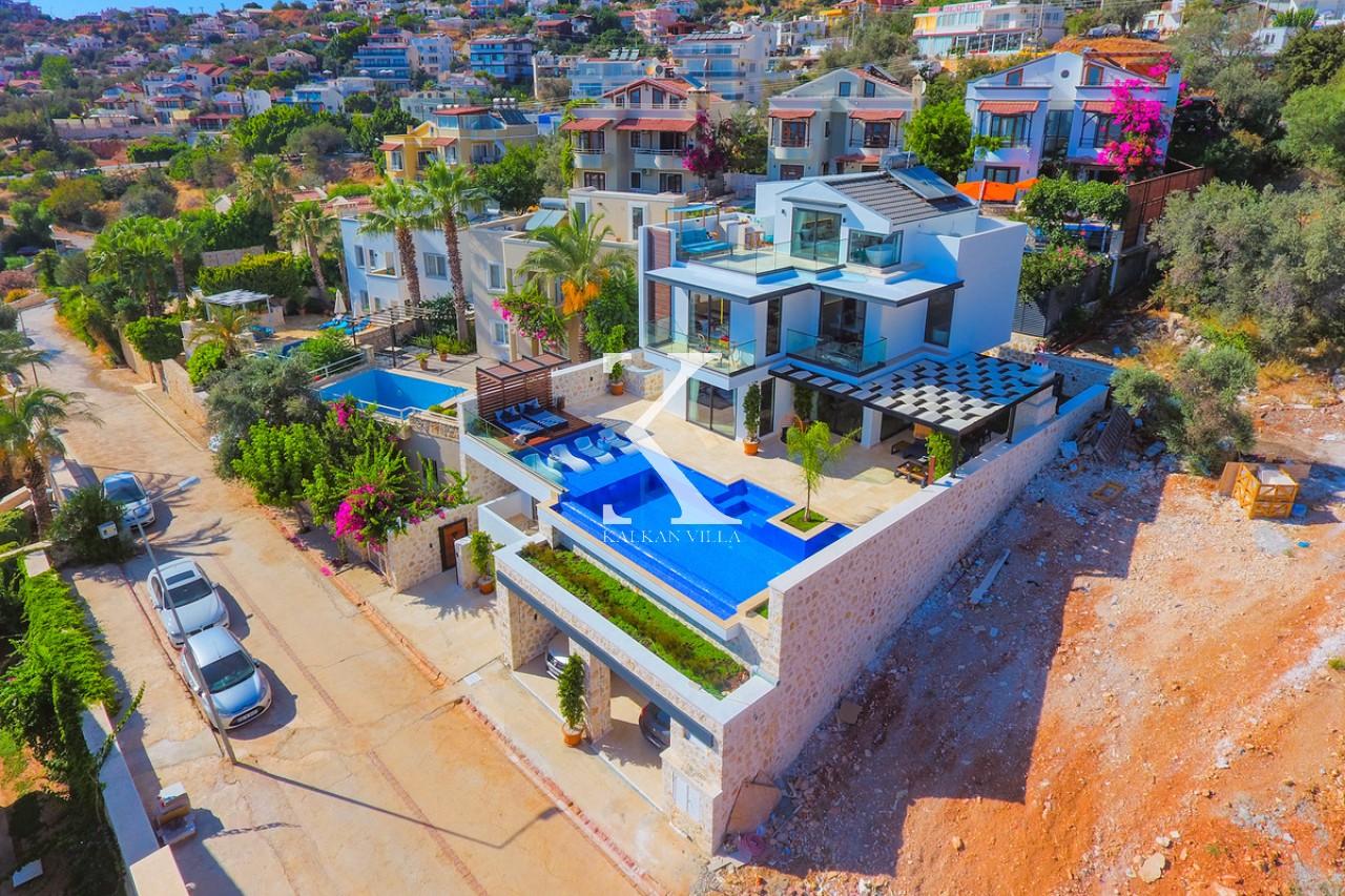 Villa Phi