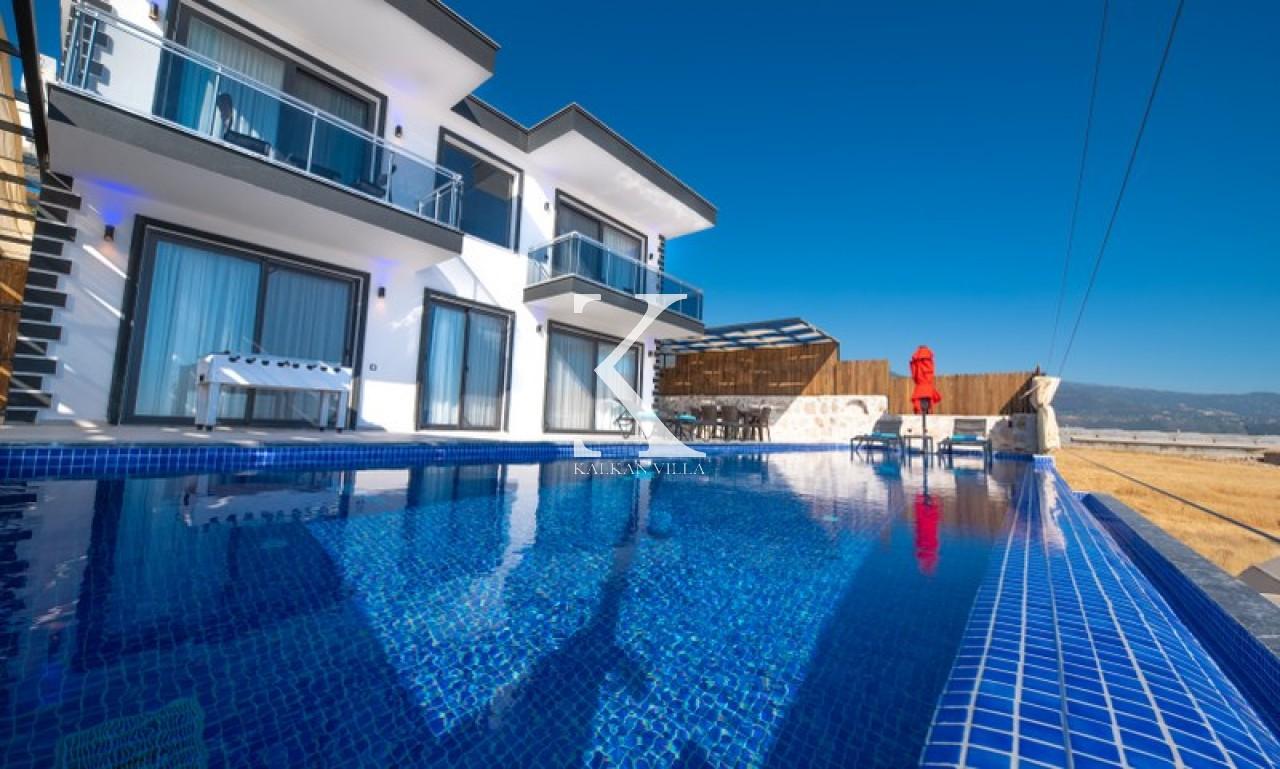Villa Güvenc