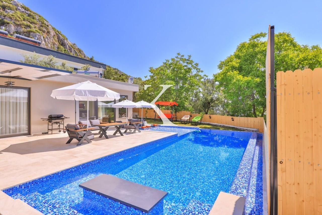 Villa Aqua Luxury