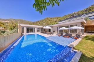 Villa Aqua Luxury, Konservative Flitterwochen-Villa