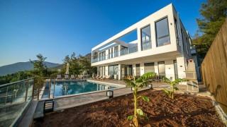 Villa Avcı, Villa For Rent In Nature | Kalkan Villa