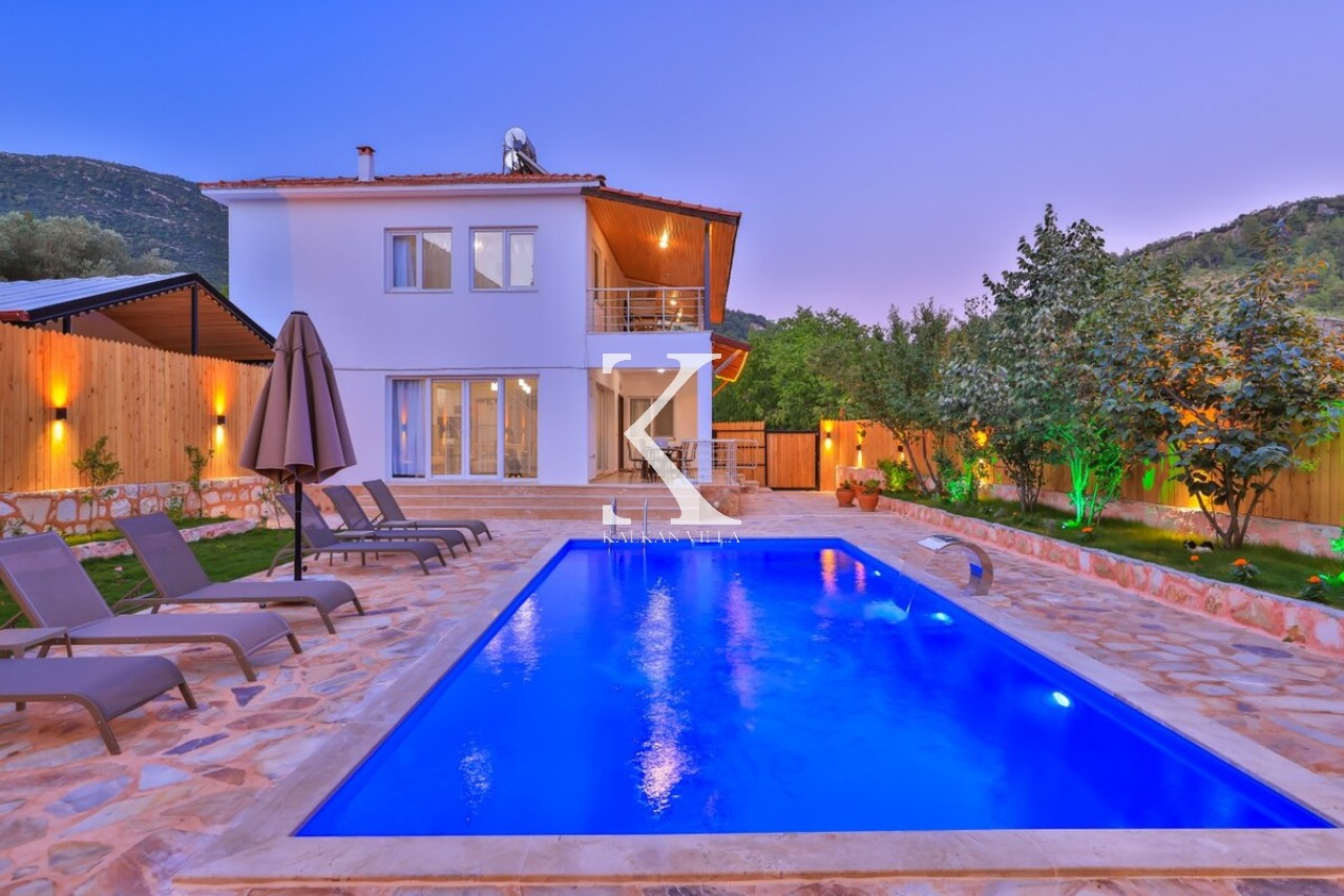Villa Ganimet
