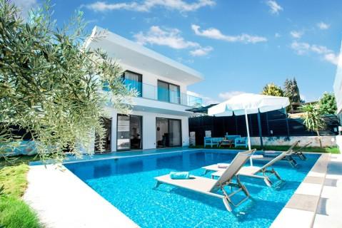 Villa Oreo