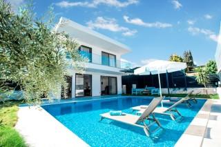 Villa Oreo, Geschützte Flitterwochen-Villa | Kalkan Villa