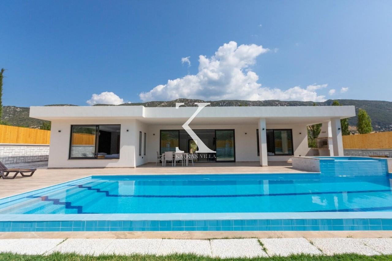 Villa Edda Sarıbelen
