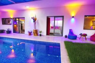 Villa Mehtap Patara, Honeymoon, Jacuzzi, Close to the Beach | Kal