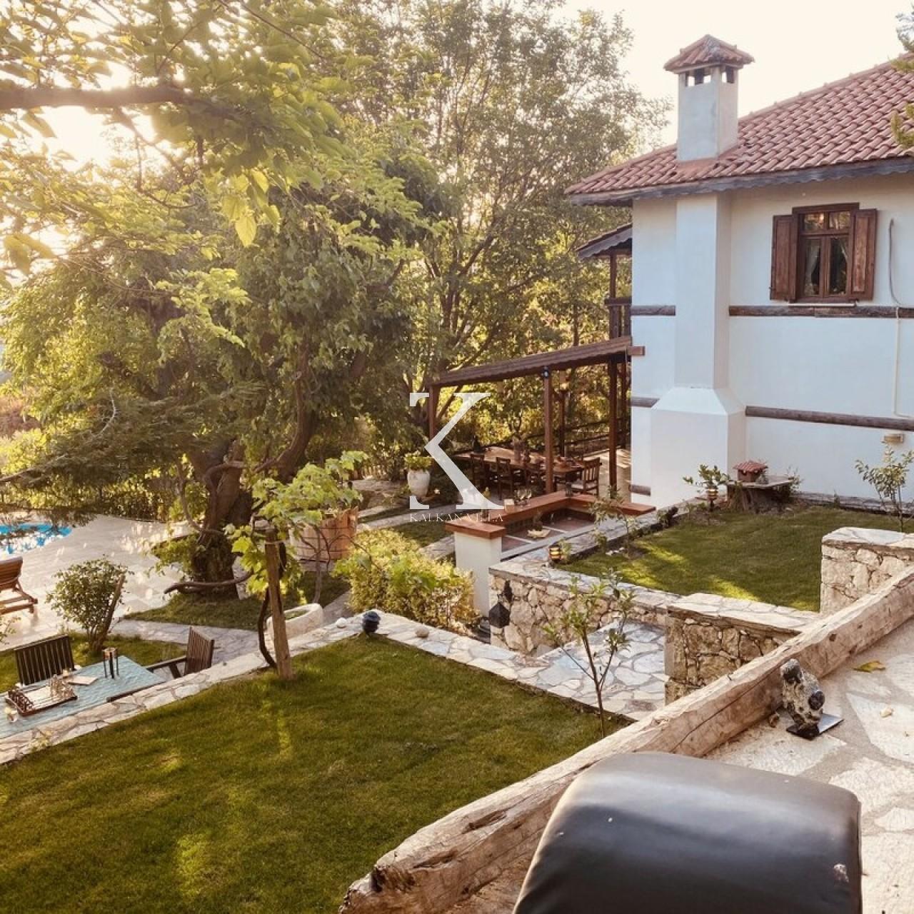Villa Casa Vitale