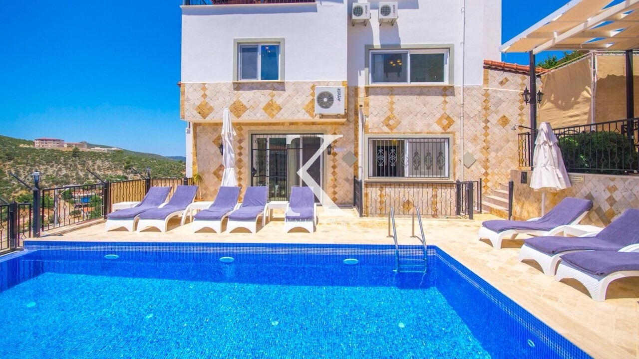Villa Zirve