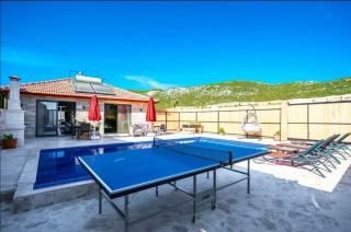 Villa Afilli, Korunaklı Balayı Villası   Kalkan Villa