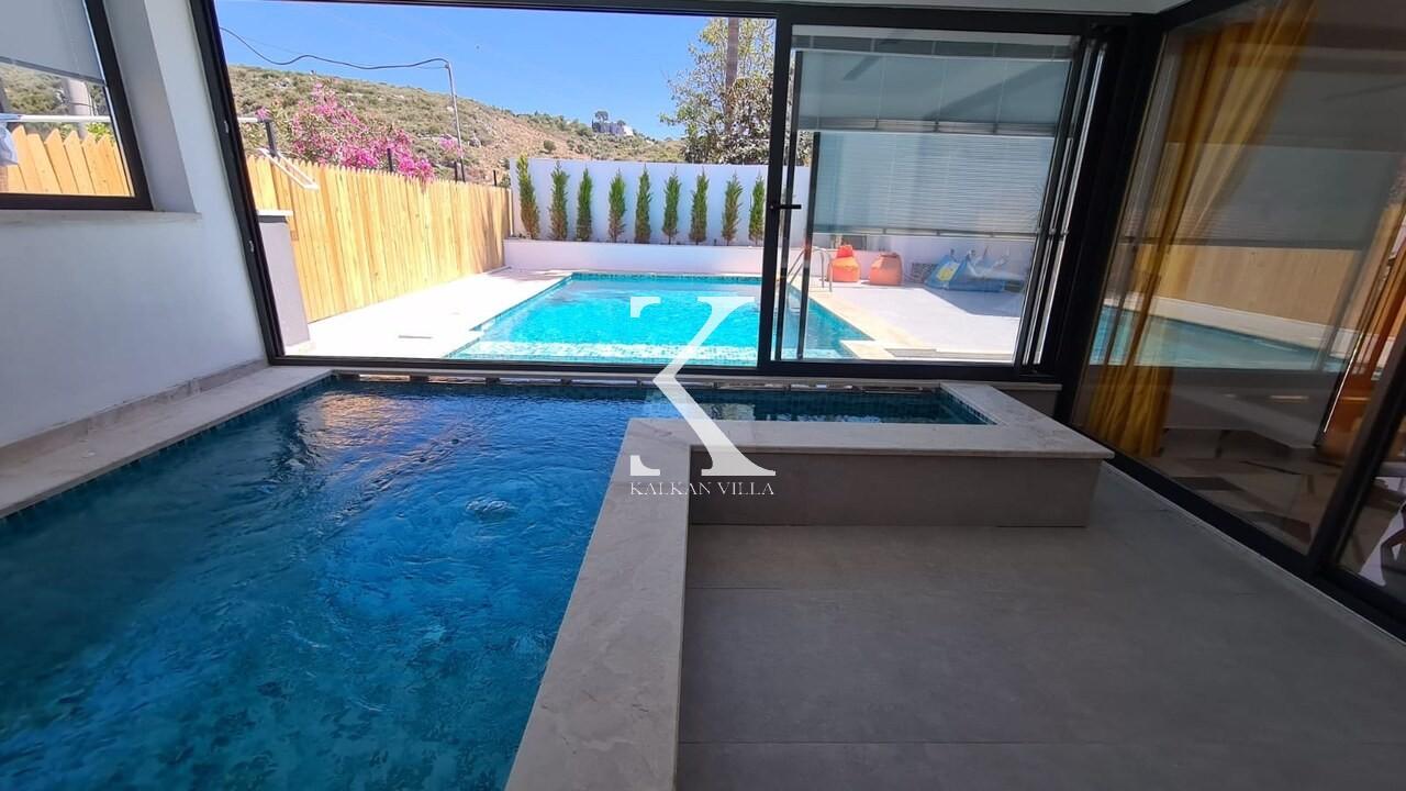 Villa Eros Patara