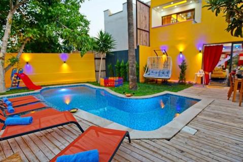 Villa Patara Exclusive