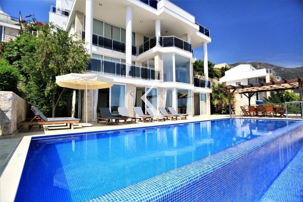 Villa Beyaz Kalamar