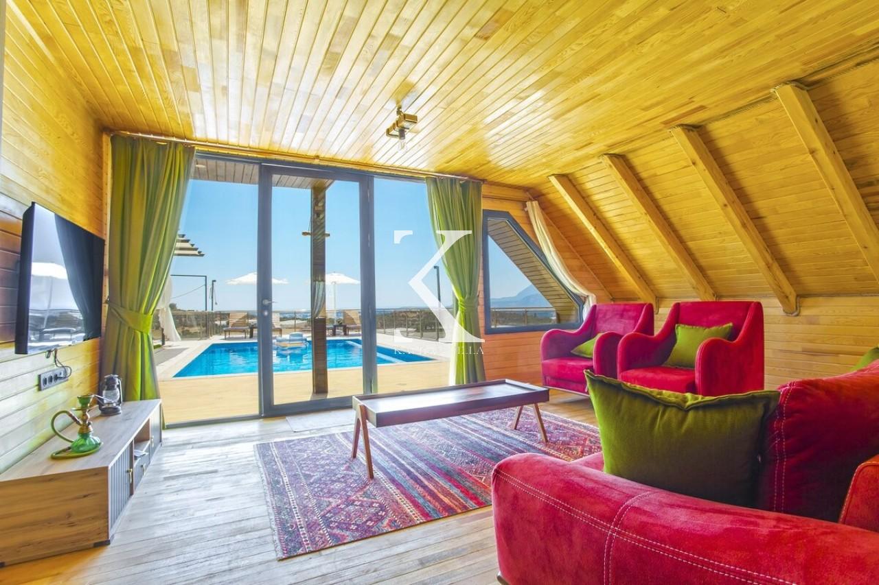 Villa Rufushe
