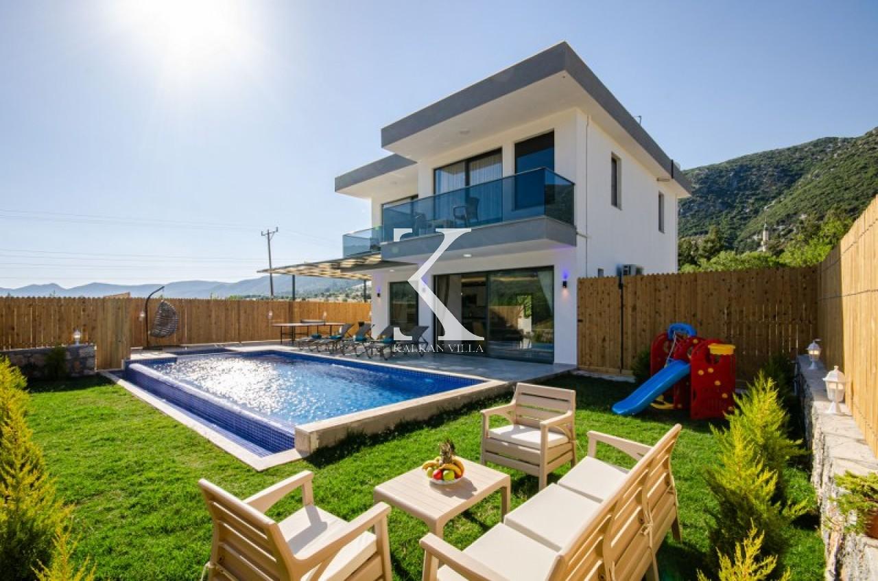 Villa Çınar Duo