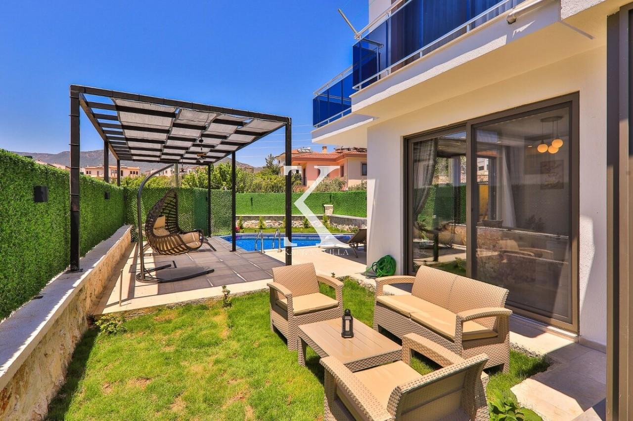 Villa Gülce
