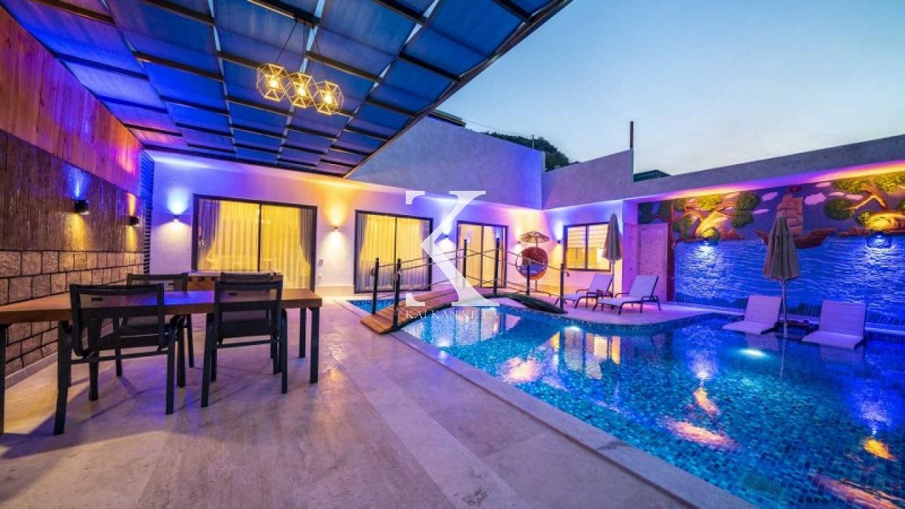 Villa Dimare