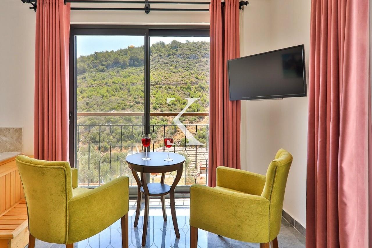 Villa Delfin Green