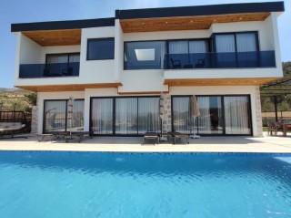 Villa Sima, 3-Zimmer-Mietvilla | Kalkan Villa