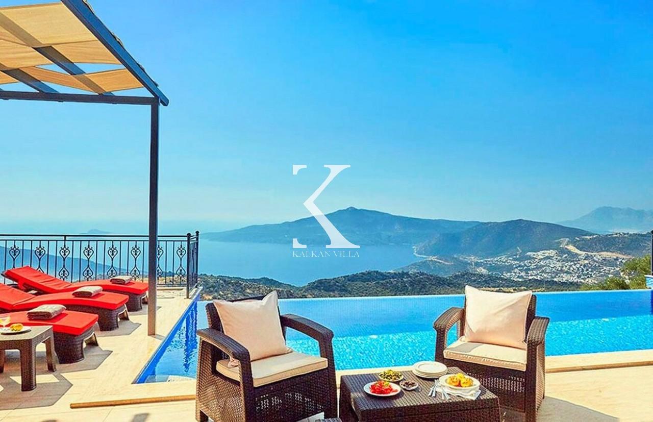 Villa Tepe Ev