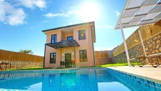 Villa Ersan 3, Flitterwochen-Villa in Patara | Kalkan Villa