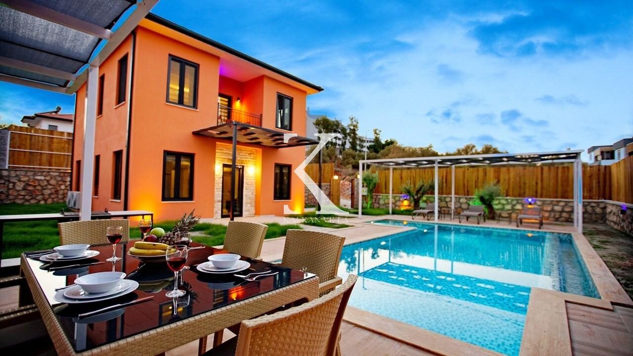 Villa Ersan 4