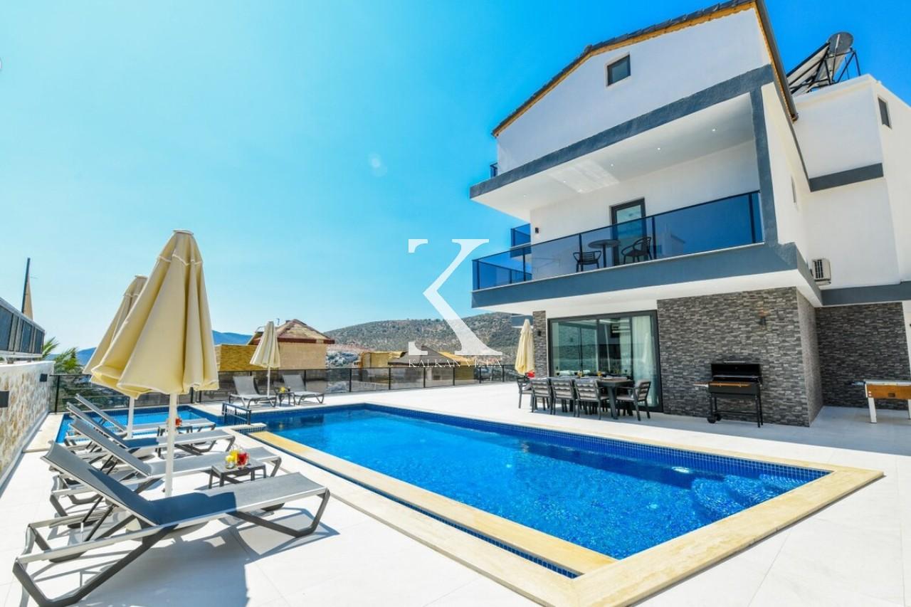 Villa Cassa