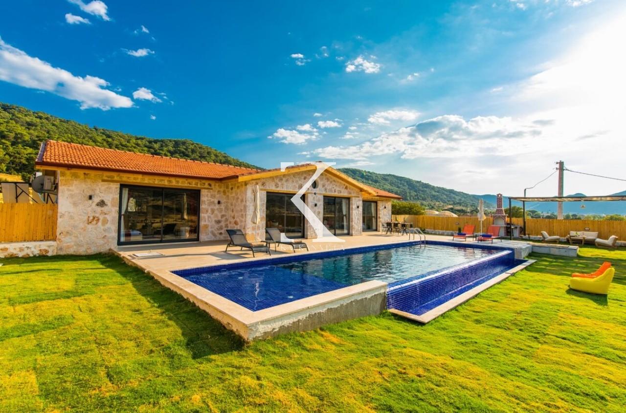 Villa Anetos