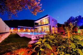 Villa Black Rose, Villa in der Natur | Kalkan Villa