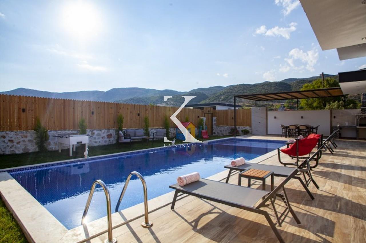 Villa Alper