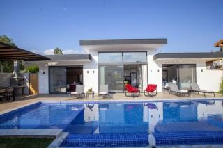 Villa Alper, conservative 2-bedroom villa | Kalkan Villa