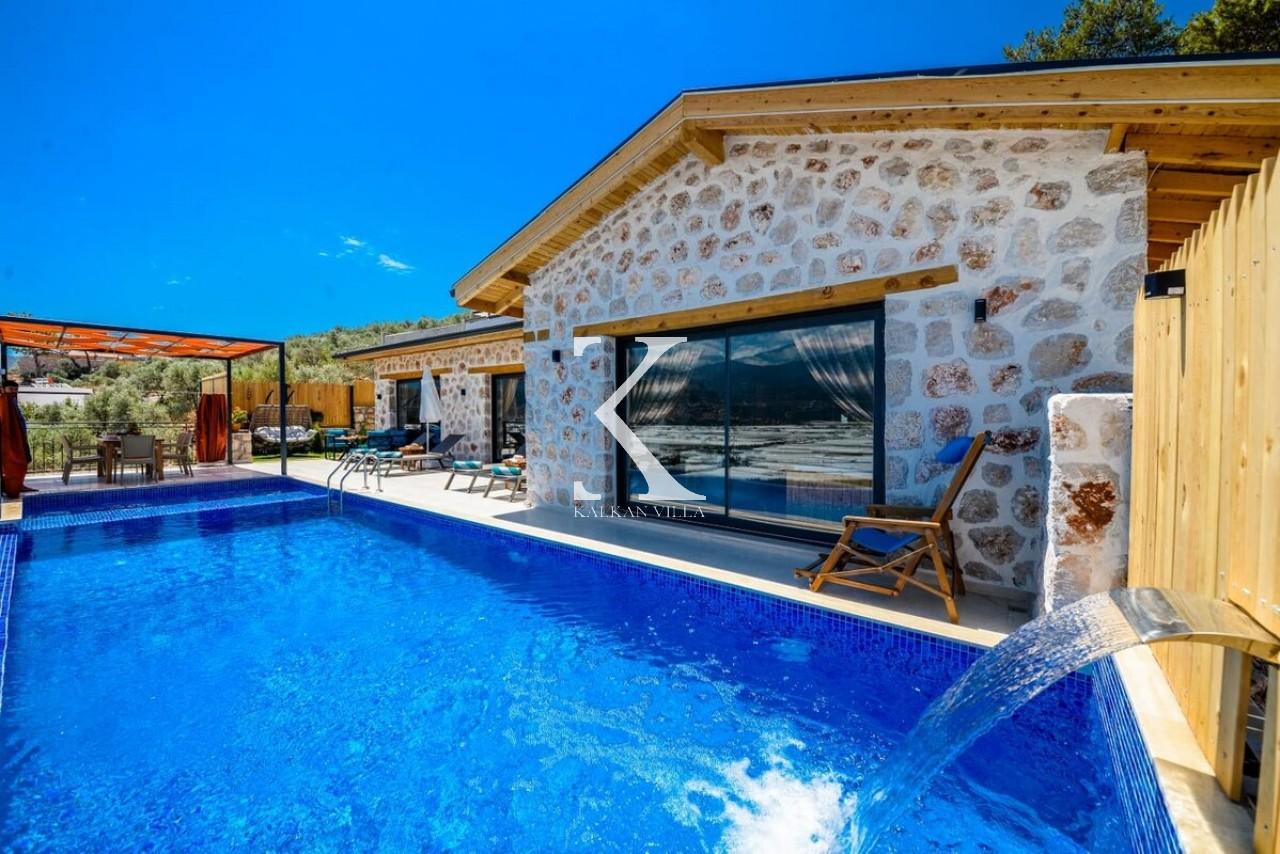 Villa Amber