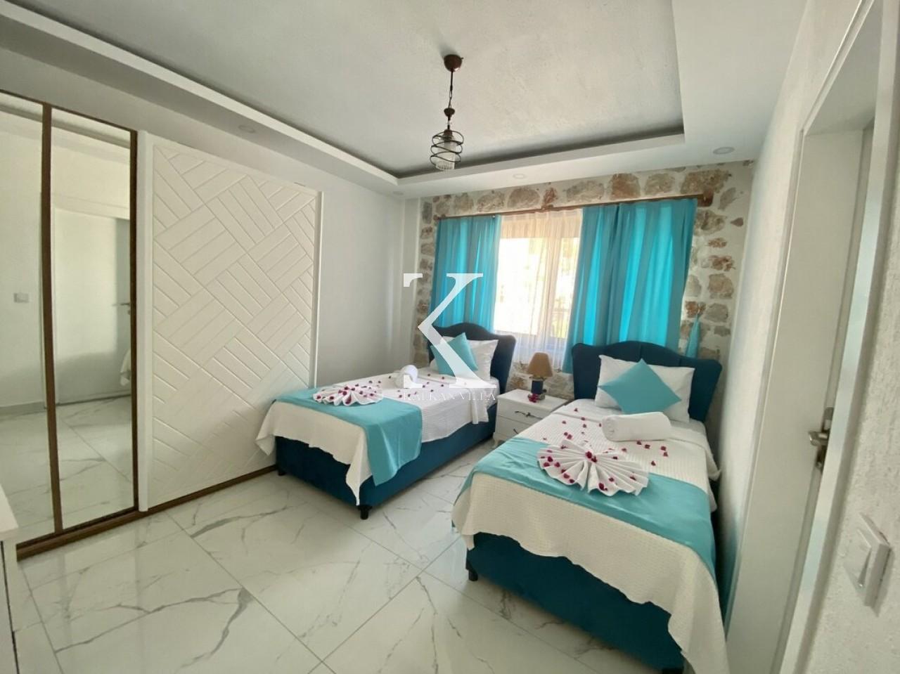Villa Semih