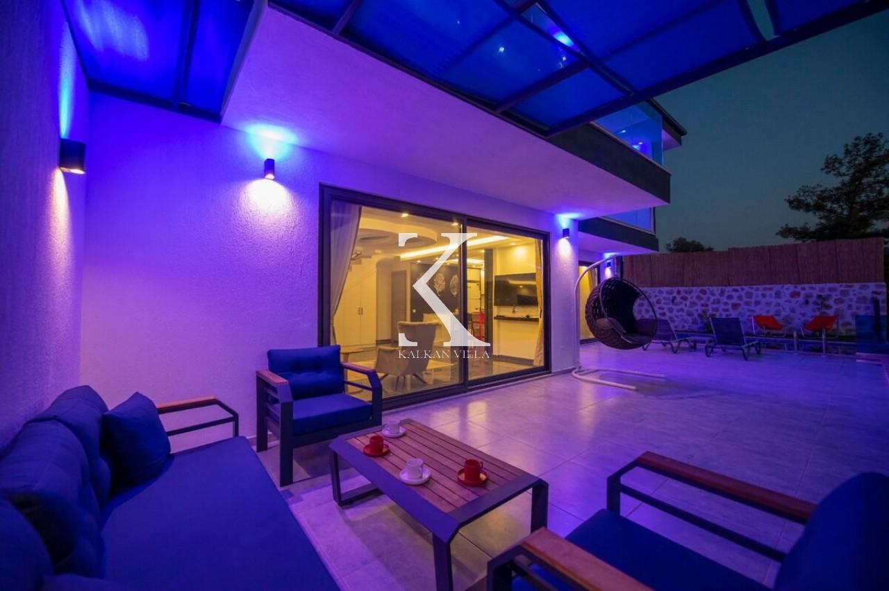 Villa Lotus Yeşilköy