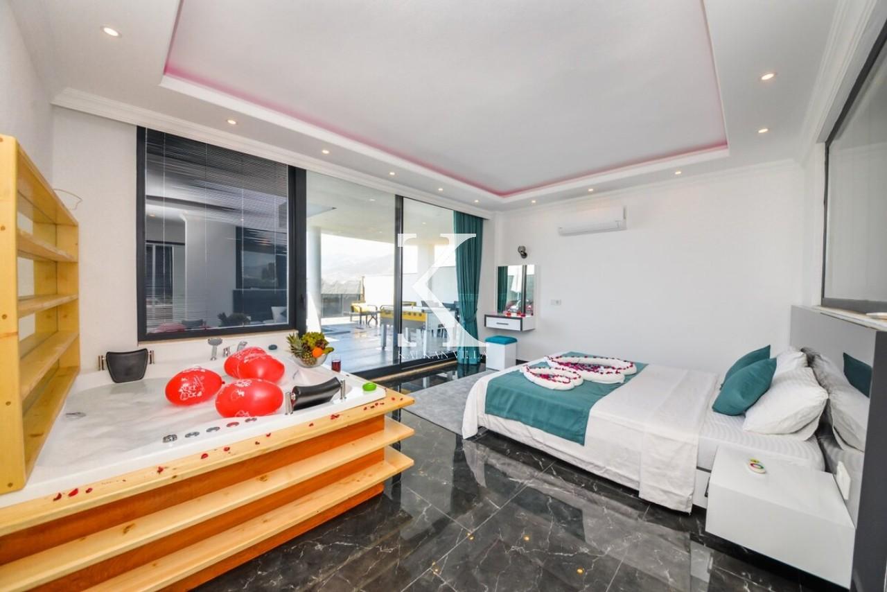 Villa Nar Tanesi