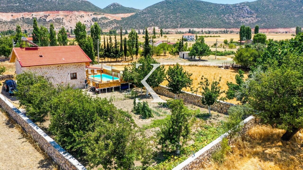 Villa Apple Garden
